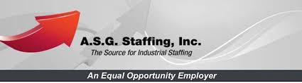 A.S.G Staffing