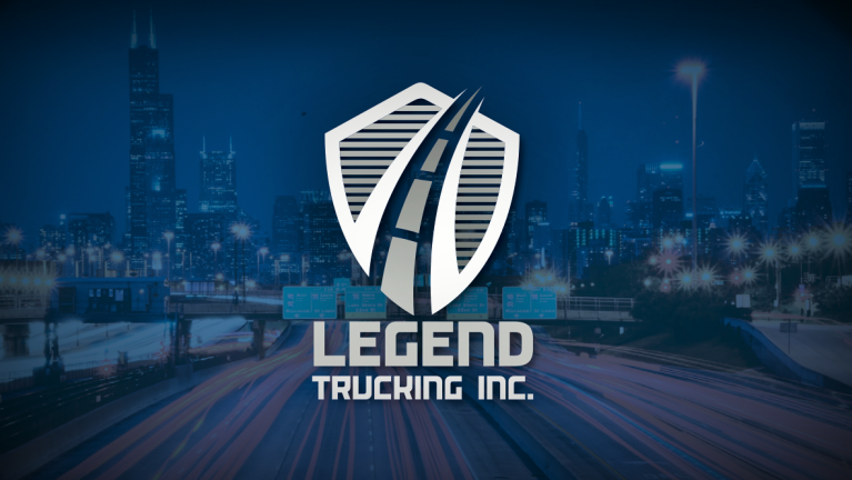 Legend Excavating and Trucking